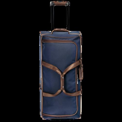 Wheeled duffle bag, Blue - View 1 of  3 -