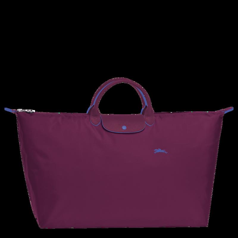 Le Pliage Club Travel bag XL, Plum