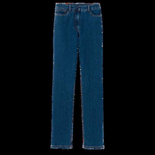 Collection Automne-Hiver 2021 Pantalon, Jean's