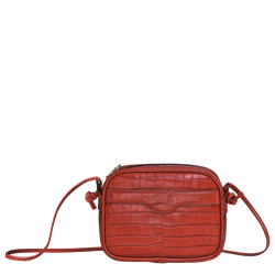 Crossbody bag XS, Red