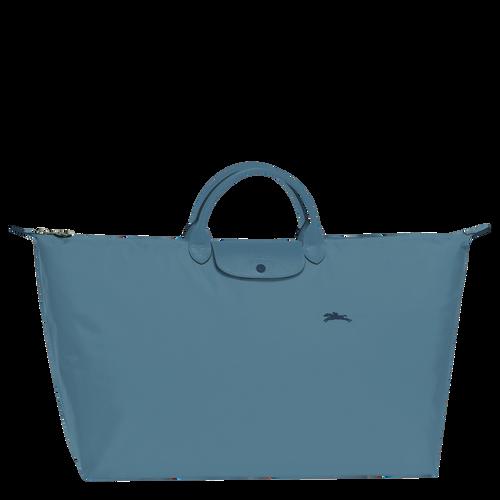 Le Pliage Club 旅行袋 XL, 雷雨色