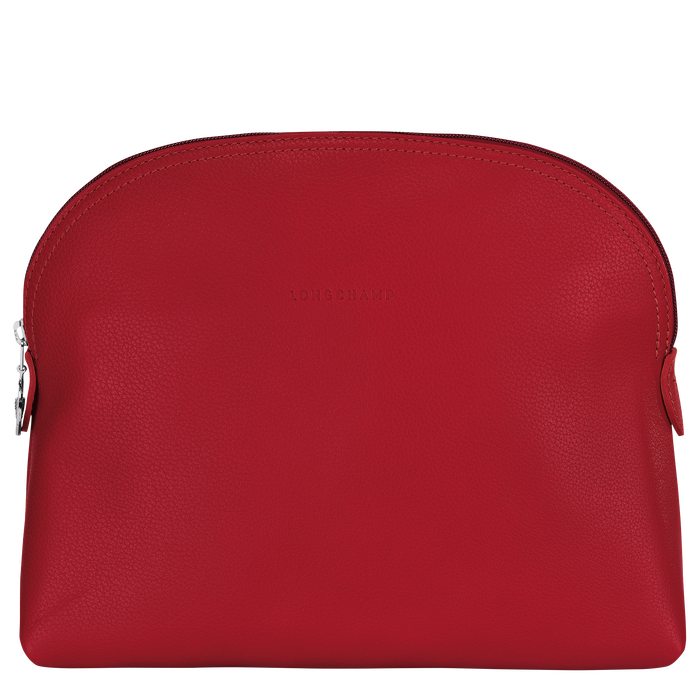 Toiletry case, Red - View 1 of  2 - zoom in