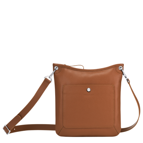 Crossbody bag Le Foulonné Caramel (10041021F72) | Longchamp US