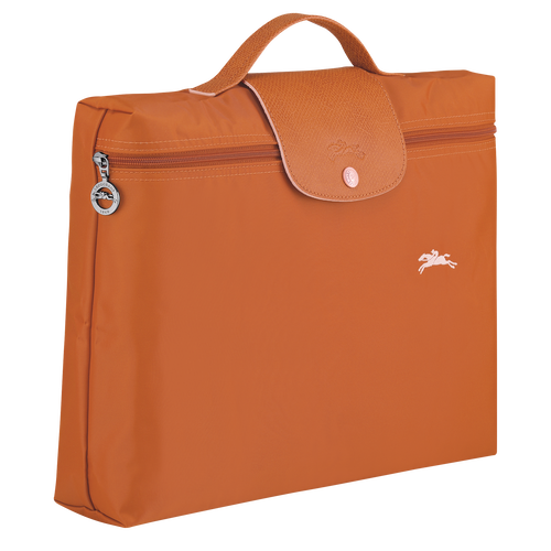 Briefcase S, Rust - View 2 of  5 -