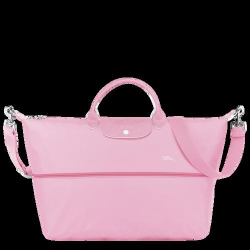 Travel bag, Pink, hi-res - View 4 of 4
