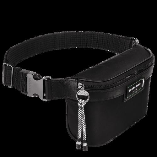Belt bag, Black - View 2 of  2.0 -
