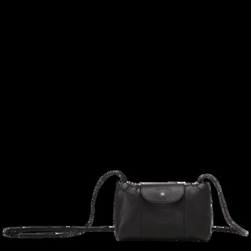 Crossbody bag, Black/Ebony - View 1 of  5 -