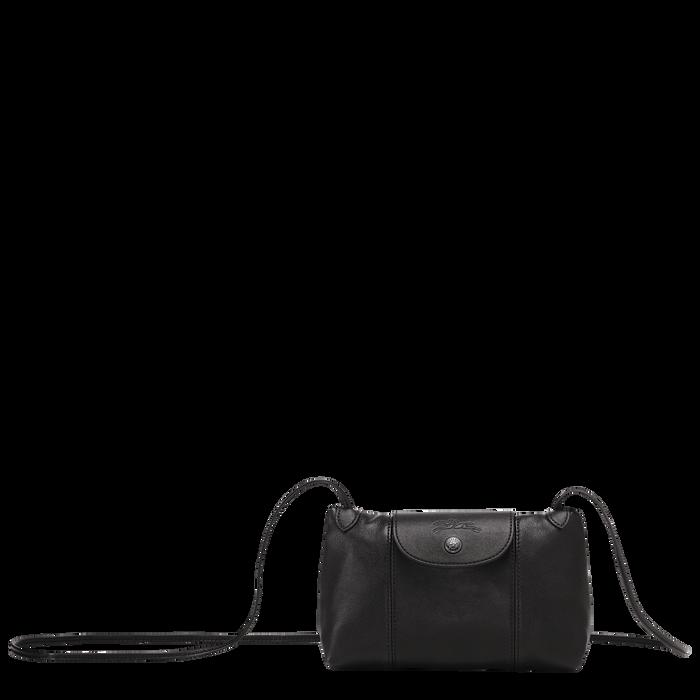 Crossbody bag, Black/Ebony - View 1 of  5 - zoom in