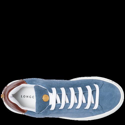 Sneaker, Wolkenblau - Ansicht 4 von 5 -