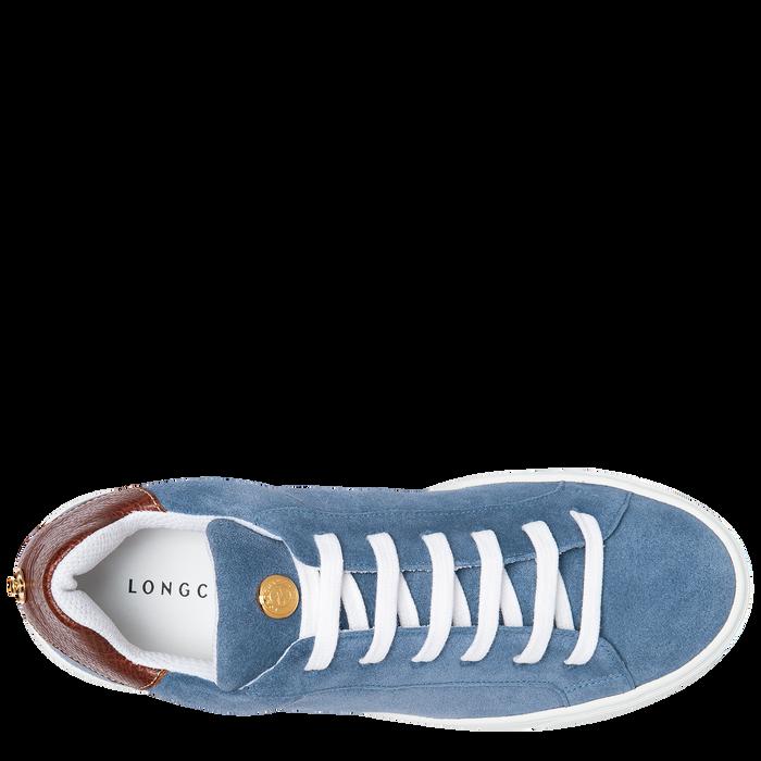 Sneaker, Wolkenblau - Ansicht 4 von 5 - Zoom vergrößern