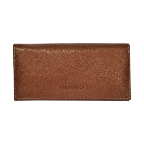 Continental wallet, 504 Cognac, hi-res