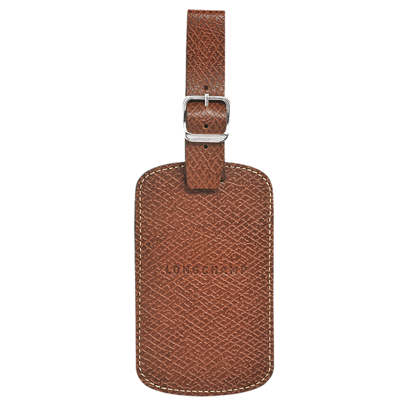 Luggage tag, Brown - View 1 of  1 - zoom in