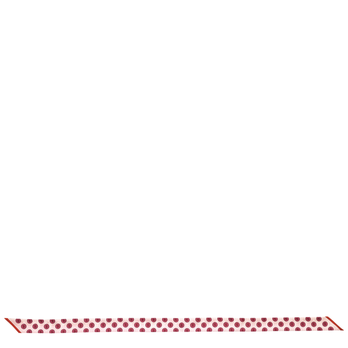 Fall-Winter 2021 Collection Silk ribbon, Peony