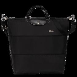 Travel bag, Black