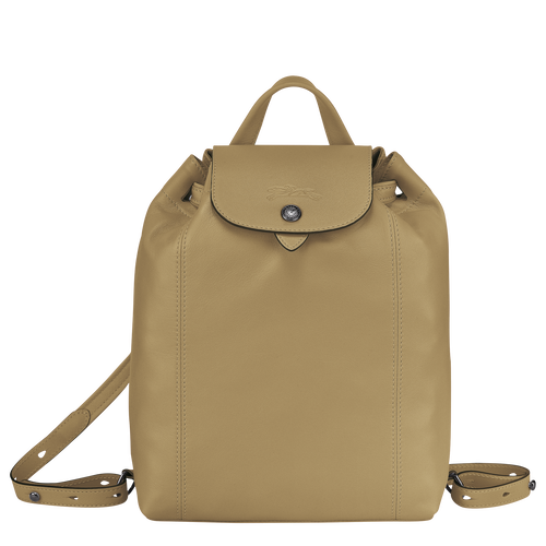 Backpack, Khaki - View 1 of  3 -