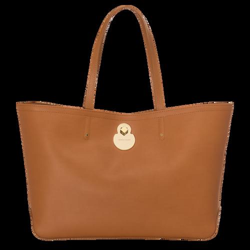 View 1 of Shoulder bag, Natural, hi-res