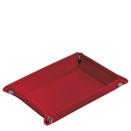 Coin tray, Red, hi-res - View 1 of 1
