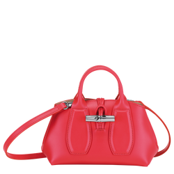 Top handle bag XS, Poppy, hi-res