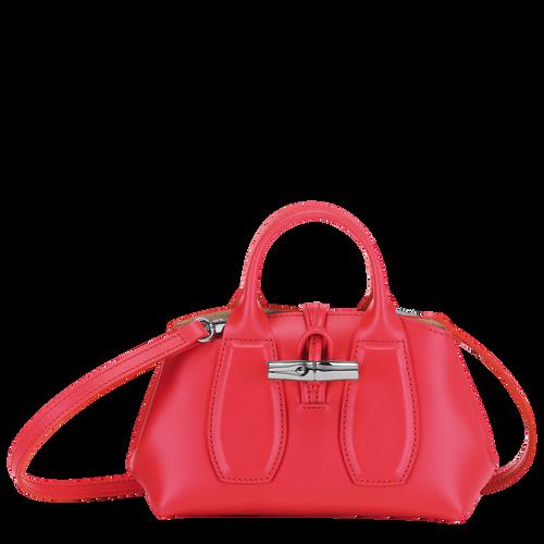 Top handle bag XS, Poppy, hi-res - View 1 of 4