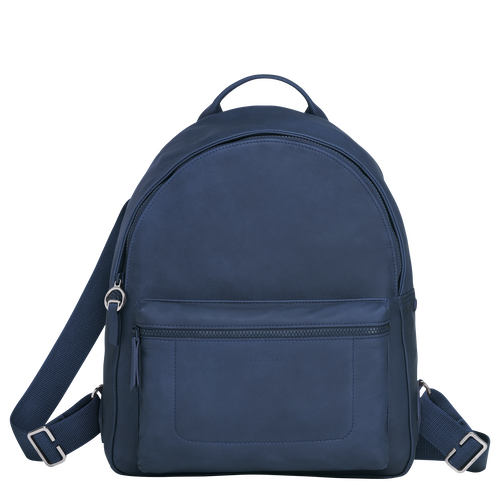 Backpack, Baltic blue, hi-res - View 1 of 3
