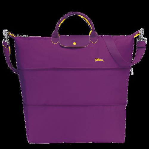 View 1 of Travel bag, 527 Violet, hi-res