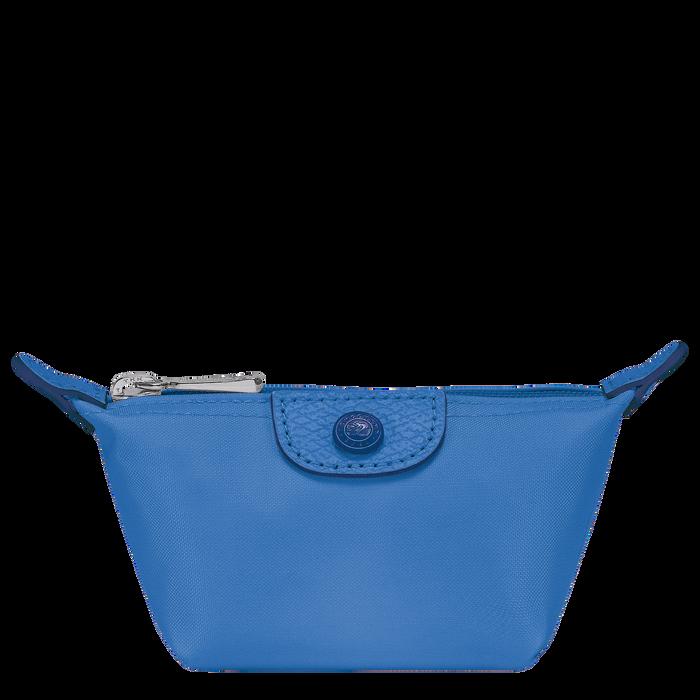 Le Pliage Club Coin purse, Blue