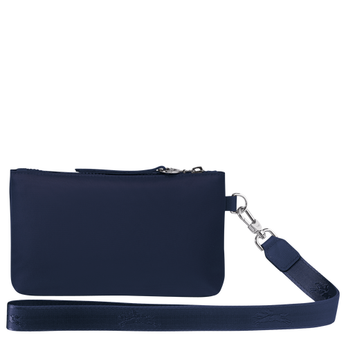 Pouch, Navy - View 3 of  3 -