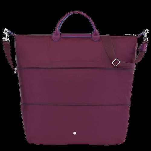 View 3 of Travel bag, P09 Plum, hi-res