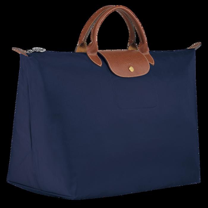 Bolsa de viaje L, Azul oscuro - Vista 2 de 4 - ampliar el zoom