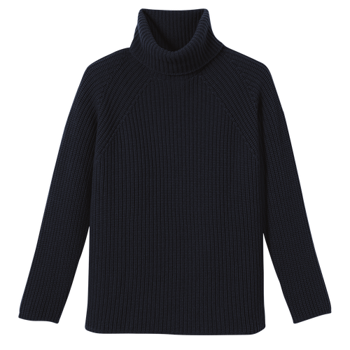 Pullover, Blue - View 1 of 1 -