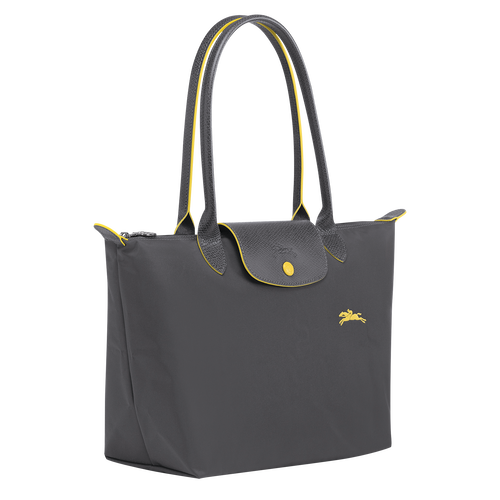 View 2 of Tote bag S, 300 Gun metal, hi-res