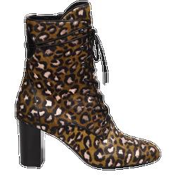 Ankle boots, 292 Khaki, hi-res