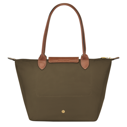 View 3 of Schultertasche, A23 Khaki, hi-res