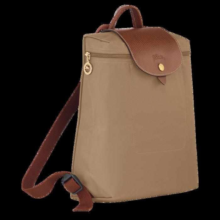 Le Pliage Original Backpack, Desert