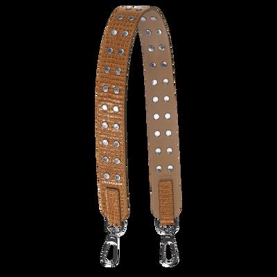 Shoulder strap, 226 Camel, hi-res