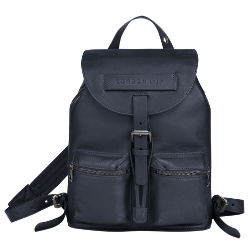 Backpack S, Midnight blue - View 1 of  3 -