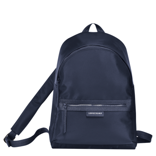 View 1 of Backpack M, Navy, hi-res