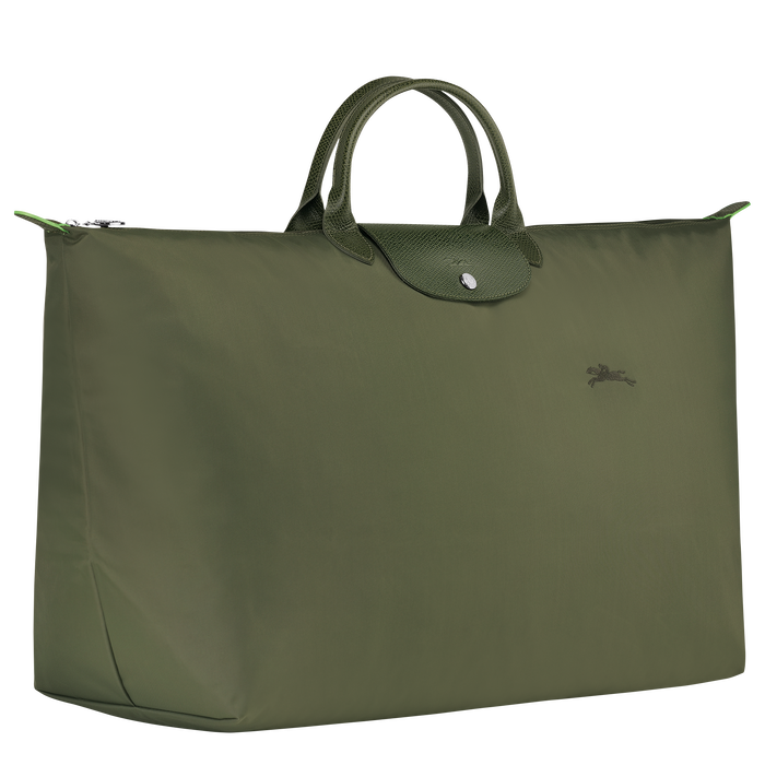 Le Pliage Green Travel bag XL, Forest