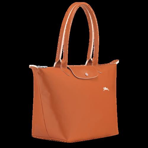 Shoulder bag L, Rust, hi-res - View 2 of 5