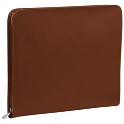 13'' Laptop case, 504 Cognac, hi-res