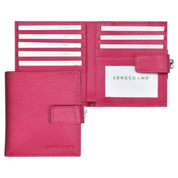 Compact wallet, 018 Pink, hi-res