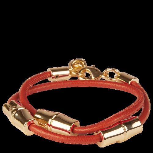 Bracelet convertible into chocker necklace, 608 Vermilion, hi-res