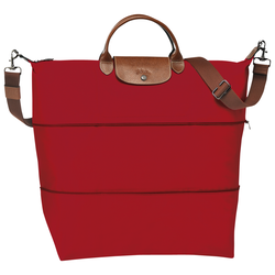 Travel bag, 545 Red, hi-res