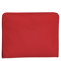 iPad® case, 517 Red Orange, hi-res