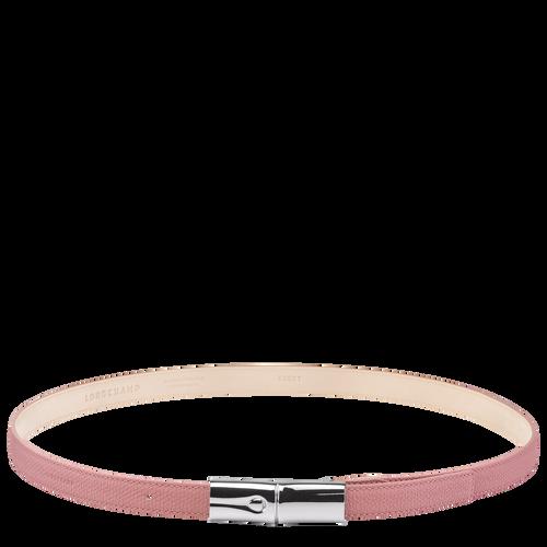Ladies' belt, Antique Pink - View 1 of  1 -