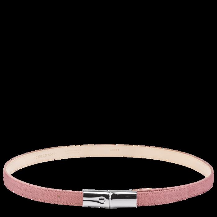 Ladies' belt, Antique Pink - View 1 of  1 - zoom in