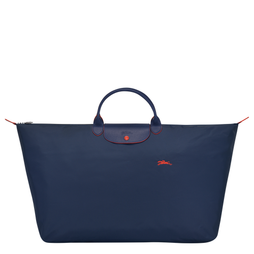 旅行袋 XL, 海軍藍色, hi-res - View 1 of 4