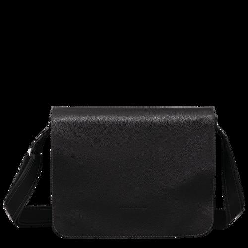 Crossbody bag Le Foulonné Black (L1122021047) | Longchamp US