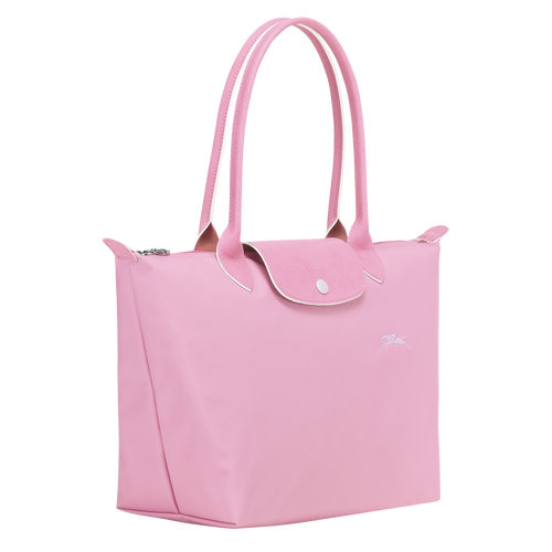 Shoulder bag S, Pink, hi-res - View 2 of 4