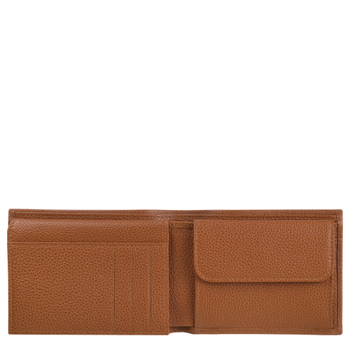 Wallet, Caramel - View 2 of  2 -